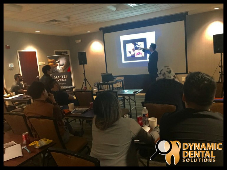 Dynamic Dental Solutions - Event