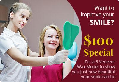 Improve Smile Promo3