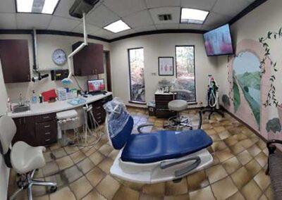 Dentist Baytown